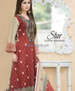 Naveed Nawaz Textiles Khaddar Dresses 2014 For Women 9