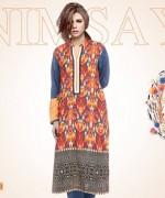 Nimsay Fall Dresses 2014 For Women 001