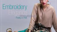 Nishat Linen Pret Dresses 2014 For Winter 1