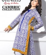 Origins Cambric Collection 2014 For Women 003