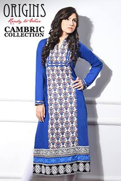 Origins Cambric Collection 2014 For Women 005