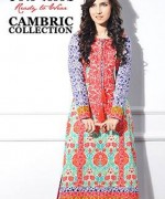 Origins Cambric Collection 2014 For Women
