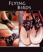 Purple Patch Fall Footwear Collection 2014 For Women