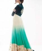 Rizwan Ahmed Formal Dresses 2014 For Women 002