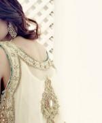 Rizwan Ahmed Formal Dresses 2014 For Women 004