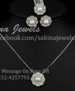 Sakina Jewelery Party Jewellery Designs 2014 For Women 0012
