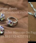Sakina Jewelery Party Jewellery Designs 2014 For Women 0013
