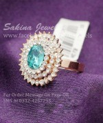 Sakina Jewelery Party Jewellery Designs 2014 For Women 0014