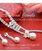 Sakina Jewelery Party Jewellery Designs 2014 For Women 0015