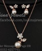 Sakina Jewelery Party Jewellery Designs 2014 For Women 003