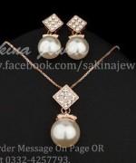 Sakina Jewelery Party Jewellery Designs 2014 For Women 007