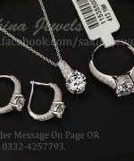 Sakina Jewelery Party Jewellery Designs 2014 For Women 009