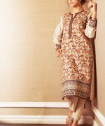 Sana Safinaz Ready To Wear Eid Collection 204 For Women 001