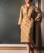 Sana Safinaz Ready To Wear Eid Collection 204 For Women 004