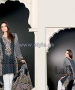 Sana Samia's Khaddi Dresses 2014 by Lala 3