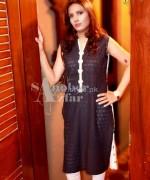 Sanober Azfar Casual Dresses 2014 For Girls 10