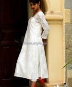 Sanober Azfar Casual Dresses 2014 For Girls 8