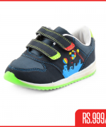 Servis Winter Footwear Collection 2014 For Kids 0016