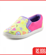 Servis Winter Footwear Collection 2014 For Kids 007