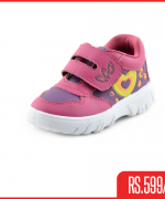 Servis Winter Footwear Collection 2014 For Kids 009