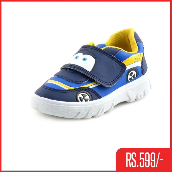 Servis Winter Footwear Collection 2014 For Kids 011