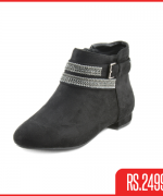 Servis Winter Footwear Collection 2014 For Women 001