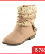 Servis Winter Footwear Collection 2014 For Women 003
