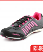 Servis Winter Footwear Collection 2014 For Women 004