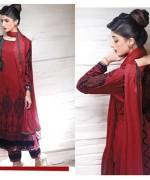 Shaista Cloth Winter Collection 2014 Volume 2 For Women 001