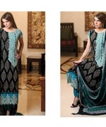 Shaista Cloth Winter Collection 2014 Volume 2 For Women 0010