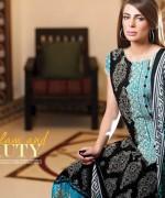 Shaista Cloth Winter Collection 2014 Volume 2 For Women 0015