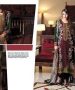 Shaista Cloth Winter Collection 2014 Volume 2 For Women 0017