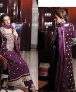 Shaista Cloth Winter Collection 2014 Volume 2 For Women 002