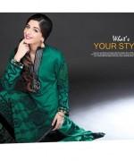 Shaista Cloth Winter Collection 2014 Volume 2 For Women 003