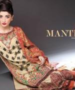 Shaista Cloth Winter Collection 2014 Volume 2 For Women 005