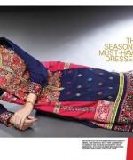 Shaista Cloth Winter Collection 2014 Volume 2 For Women 006
