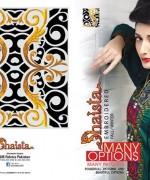 Shaista Cloth Winter Collection 2014 Volume 2 For Women 008