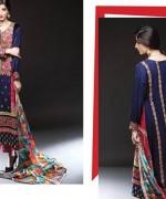 Shaista Cloth Winter Collection 2014 Volume 2 For Women 009