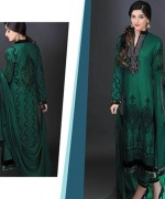 Shaista Cloth Winter Collection 2014 Volume 2 For Women