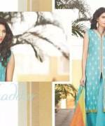 Shariq Textiles Khaddar Dresses 2014 For Women 001