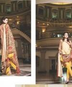 Shariq Textiles Khaddar Dresses 2014 For Women 005