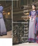 Shariq Textiles Khaddar Dresses 2014 For Women 007