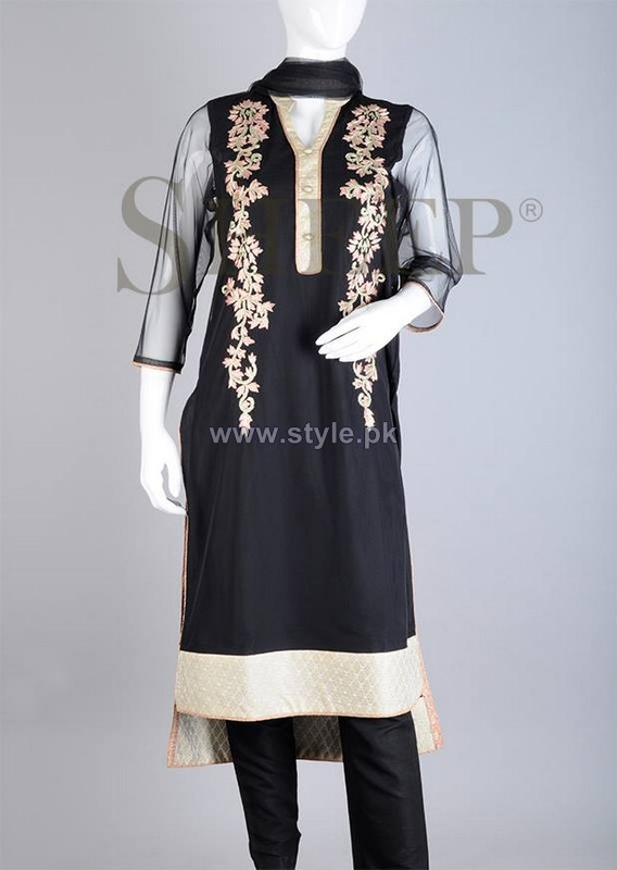 Sheep Autumn Dresses 2014 For Women 13