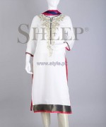 Sheep Autumn Dresses 2014 For Women 6