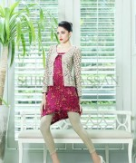 Shirin Hassan Fall Collection 2014 For Women 0011