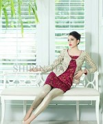 Shirin Hassan Fall Collection 2014 For Women 0012