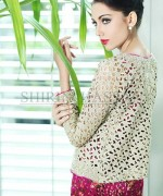 Shirin Hassan Fall Collection 2014 For Women 0013