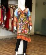 Shirin Hassan Winter Dresses 2014 For Women 10