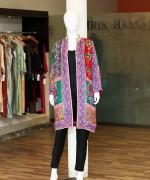 Shirin Hassan Winter Dresses 2014 For Women 11