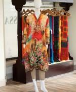 Shirin Hassan Winter Dresses 2014 For Women 2